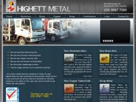 Highett Metal Pty Ltd