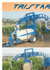 TRISTAR - Multi-Rows Sprayer Brochure