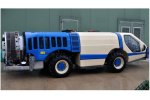 ATOM DISINFECTION - Model 2000/1000 - Self-Propelled Sprayer
