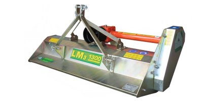 Model LM3 - Light Shredders