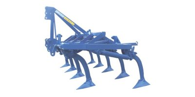 Model CM-LP - Spring Loaded Tine Cultivators