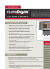 TRITON+ - Flow Monitoring System Brochure