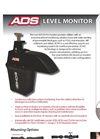 ECHO - Level Monitor for Overflow Prevention Brochure