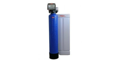 PINECO - Model DC15LOT - Automatic Water Softener