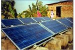 Solar Photovoltaic (PV) & Hot Water