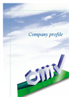 Company Profile- Brochure