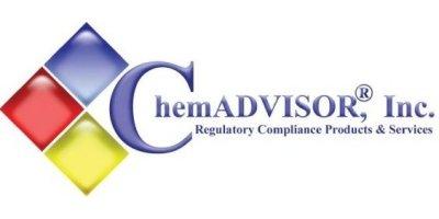 ChemADVISOR, Inc.