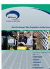 Heat Exchanger Tube Expanders & Accessories Brochure