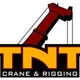 TNT Crane and Rigging Inc