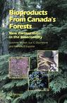 Bioproducts From Canada´s Forests