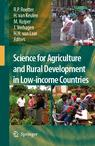 Science for Agriculture and Rural Development in Low-income Countries