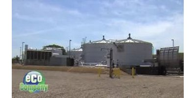 Anaerobic Digestion Unit