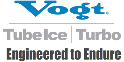 Vogt Ice / Turbo