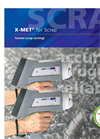 X-MET5100 - Portable X-Ray Fluorescence Analyzer Brochure