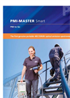 PMI-MASTER Smart - - Portable Metal Analyzers Brochure