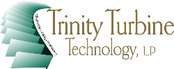 Trinity Turbine Technology LP