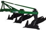 Model MPT series - Mounted Conventional Ploughs