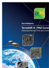 TerraSAR-X - Direct Access Services Brochure