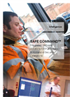 Version SAFEcommand - Public Safety & Homeland Security Operations Software Brochure