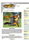 Model SS - Extreme Mulchers for Skid Steers Brochure