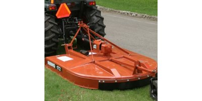 Rhino  - Model 100 SERIES - Medium Duty Single Spindle Utility Rotary Mowers