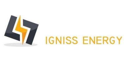 Igniss Energy