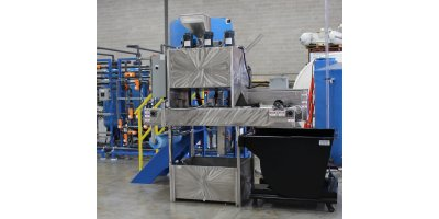 ClayTek - Powder Reactant Treatment Systems