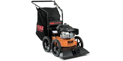 Scag Giant-Vac - Model YV14-EA190 - Yard and Debris Vacuum Blower
