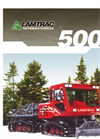Utility Vehicles LTR5000Q - Brochure