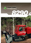 Vegetation Management LTR8290Quad- Brochure