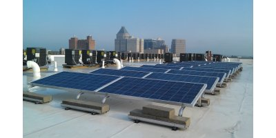 Green State Power - Commercial Solar Photovoltaic (PV)