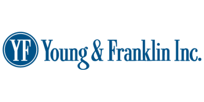 Young & Franklin Inc