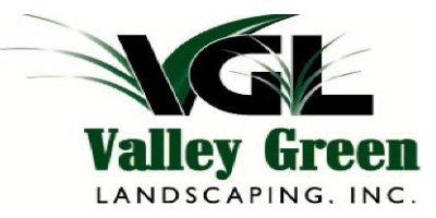 Valley Green Landscaping Inc
