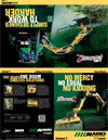 Axtreme 2 - Mid Mount Boom Mower Brochure