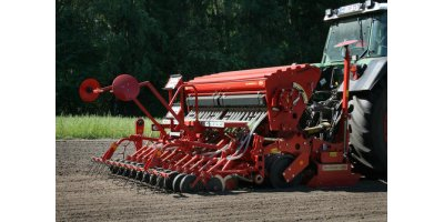 Vicon Mecasem  - Model XTC - Mechanical Seed Drill
