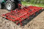 Vicon Cultimat  - Model Pro  - Seedbed Cultivator