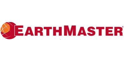 EarthMaster -  a registered trademark of the Alamo Group Inc.