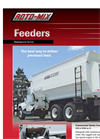 Commercial Series Feeders- Brochure