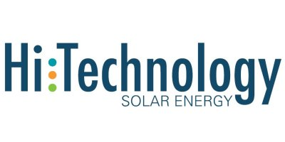 Hi Technology Solar Energy