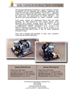Soil Vapour Extraction Systems Brochure (PDF 606 KB)