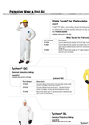Protective Wear & First Aid Products Brochure (PDF 347 KB)
