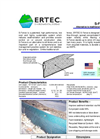 S-Fence - Linear Sediment Protection Datasheet
