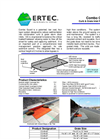 Curb Inlet Guard - Drain Inlet Protection Datasheet