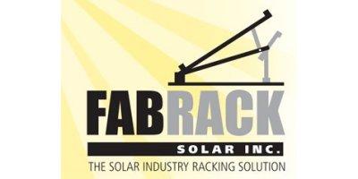 Fabrack Solar Inc.