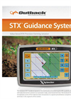 Outback STX - - Guidance System Brochure