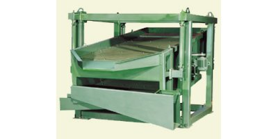 Heavy Duty High Volume Chip Screen