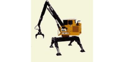 Model XL-245 - Knuckle Boom Loader