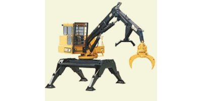 Model XL-175 - Knuckle Boom Loader