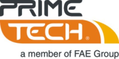 PrimeTech is a division of FAE Group S.p.A.