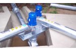 Model PS220  - Screw Auger Conveyors
